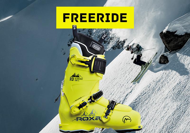 banner freeride