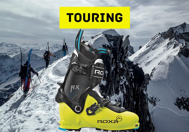 banner touring