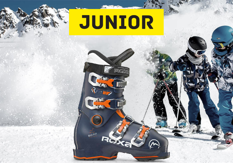 banner junior